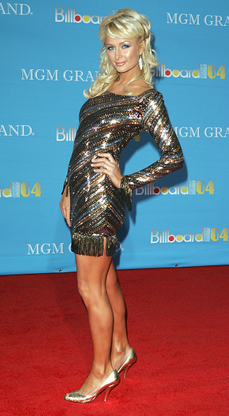 Simplicity「2004 Billboard Music Awards - Arrivals」:写真・画像(5)[壁紙.com]