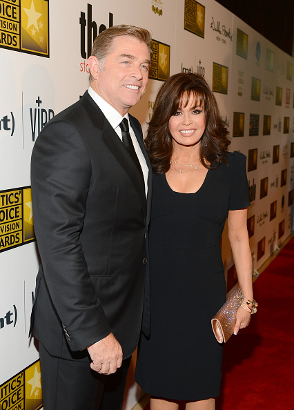 Husband「Broadcast Television Journalists Association's Third Annual Critics' Choice Television Awards - Red Carpet」:写真・画像(13)[壁紙.com]