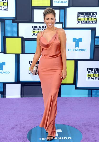 Latin Music「2016 Latin American Music Awards - Arrivals」:写真・画像(16)[壁紙.com]