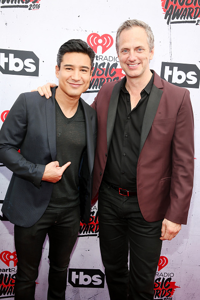 Mario Lopez「iHeartRadio Music Awards - VIP」:写真・画像(13)[壁紙.com]