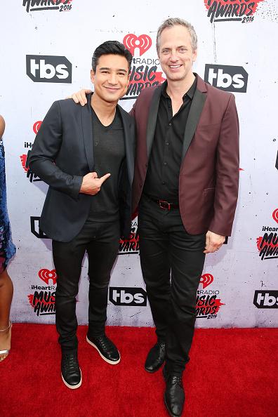 Mario Lopez「iHeartRadio Music Awards - VIP」:写真・画像(14)[壁紙.com]