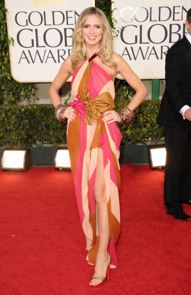 Layered Dress「68th Annual Golden Globe Awards - Arrivals」:写真・画像(16)[壁紙.com]