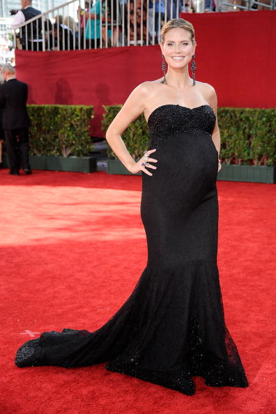 Arrival「61st Annual Primetime Emmy Awards - Arrivals」:写真・画像(5)[壁紙.com]