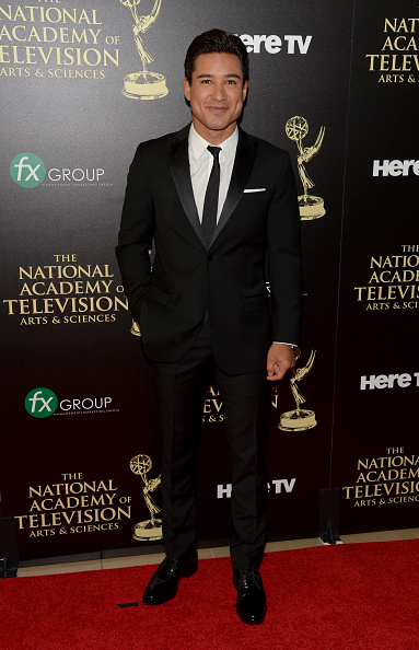 Mario Lopez「The 41st Annual Daytime Emmy Awards - Arrivals」:写真・画像(9)[壁紙.com]