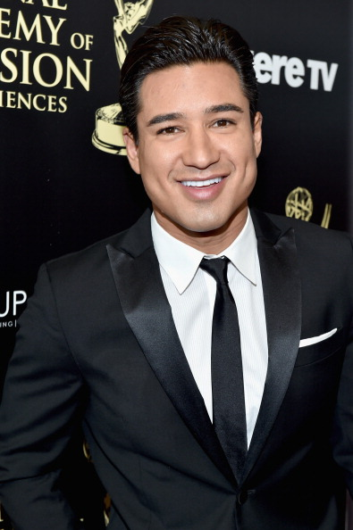 Mario Lopez「The 41st Annual Daytime Emmy Awards - Red Carpet」:写真・画像(13)[壁紙.com]