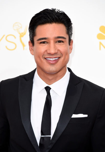 Mario Lopez「66th Annual Primetime Emmy Awards - Arrivals」:写真・画像(1)[壁紙.com]