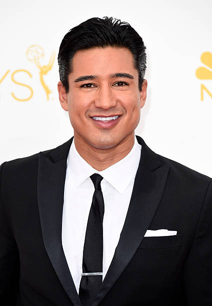 66th Annual Primetime Emmy Awards - Arrivals:ニュース(壁紙.com)