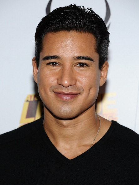 Mario Lopez「Oakley Learn to Ride Powered by AT&T and the League of Super Fast Things」:写真・画像(4)[壁紙.com]