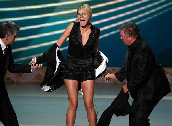Microsoft Theater - Los Angeles「60th Primetime Emmy Awards - Show」:写真・画像(10)[壁紙.com]