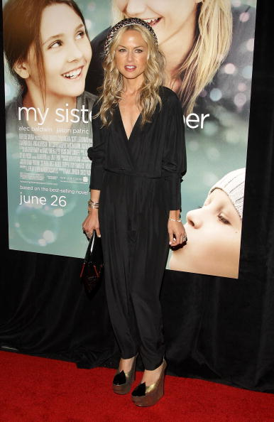"Beret「Premiere Of ""My Sister's Keeper"" - Arrivals」:写真・画像(18)[壁紙.com]"
