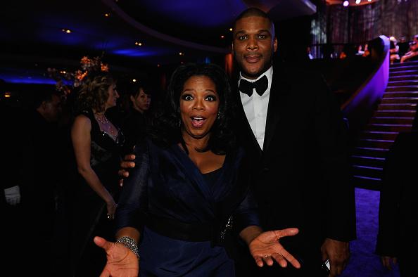 Oprah Winfrey「82nd Annual Academy Awards - Governor's Ball」:写真・画像(0)[壁紙.com]