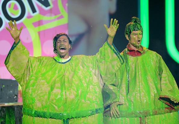 26th Nickelodeon Kids' Choice Awards「Nickelodeon's 26th Annual Kids' Choice Awards - Show」:写真・画像(0)[壁紙.com]