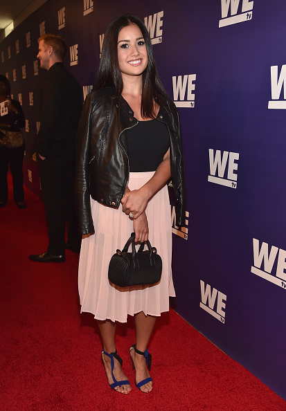 """Paley Center for Media - Los Angeles「WE tv Presents """"The Evolution Of The Relationship Reality Show"""" - Red Carpet」:写真・画像(3)[壁紙.com]"""