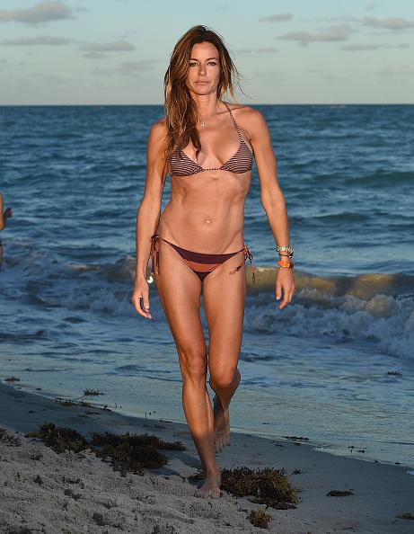 水着「Art Basel Miami Beach 2014 - Kelly Bensimon Private Photo Shoot」:写真・画像(3)[壁紙.com]