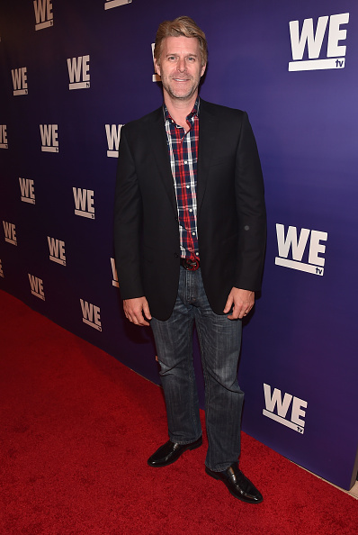 """Paley Center for Media - Los Angeles「WE tv Presents """"The Evolution Of The Relationship Reality Show"""" - Red Carpet」:写真・画像(8)[壁紙.com]"""