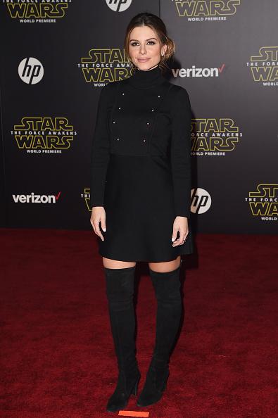"""スター・ウォーズ・シリーズ「Premiere Of Walt Disney Pictures And Lucasfilm's """"Star Wars: The Force Awakens"""" - Arrivals」:写真・画像(17)[壁紙.com]"""