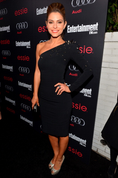 Textured「The Entertainment Weekly Pre-SAG Party Hosted By Essie And Audi - Red Carpet」:写真・画像(13)[壁紙.com]
