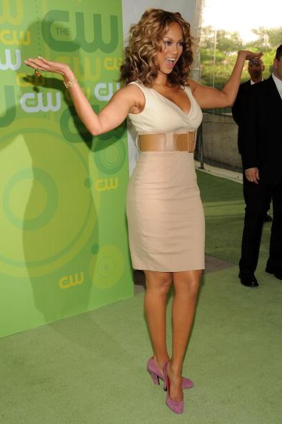 Eyeshadow「The CW Network's Upfront」:写真・画像(17)[壁紙.com]