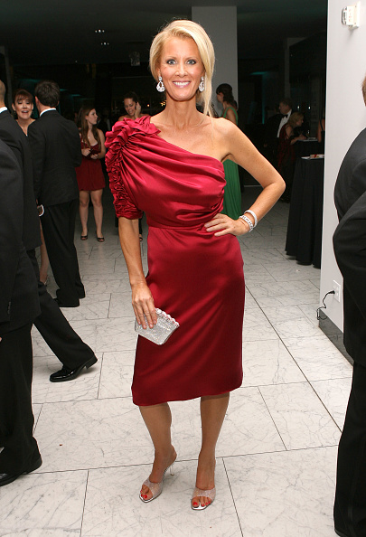 Jesse Grant「36th Annual Daytime Emmy Awards After Party - Inside」:写真・画像(1)[壁紙.com]