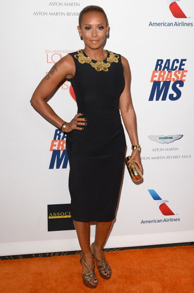 """Gold Purse「20th Annual Race To Erase MS Gala """"Love To Erase MS"""" - Red Carpet」:写真・画像(5)[壁紙.com]"""