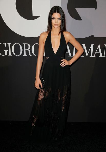 57th Grammy Awards「GQ Celebrates The Grammys With Giorgio Armani - Arrivals」:写真・画像(12)[壁紙.com]