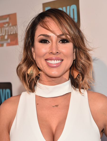 """TV Personality「Premiere Party For Bravo's """"The Real Housewives Of Orange County"""" 10 Year Celebration - Red Carpet」:写真・画像(0)[壁紙.com]"""