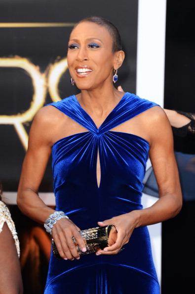 Keyhole Neckline「85th Annual Academy Awards - Arrivals」:写真・画像(7)[壁紙.com]