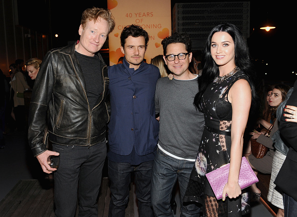 オーランド・ブルーム「Coach 3rd Annual Evening Of Cocktails And Shopping To Benefit The Children's Defense Fund Hosted By Katie McGrath, J.J. Abrams and Bryan Burk」:写真・画像(1)[壁紙.com]