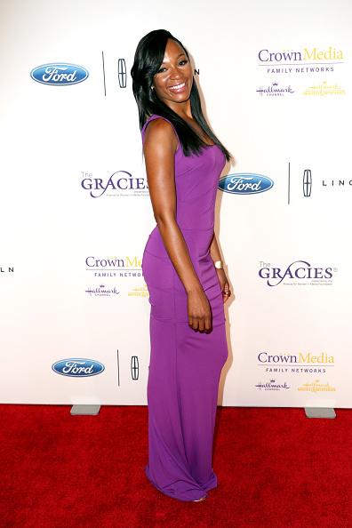 Sleeveless「41st Annual Gracie Awards」:写真・画像(18)[壁紙.com]
