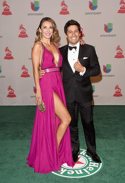 MGM Grand Garden Arena「15th Annual Latin GRAMMY Awards - Arrivals」:写真・画像(15)[壁紙.com]