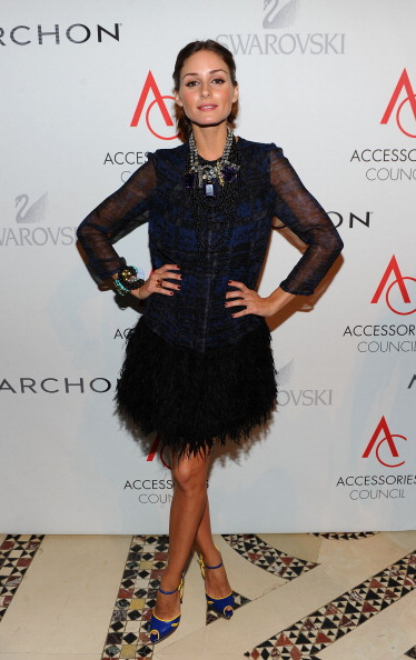 Long Sleeved「2010 ACE Awards Presented By The Accessories Council - Red Carpet」:写真・画像(8)[壁紙.com]