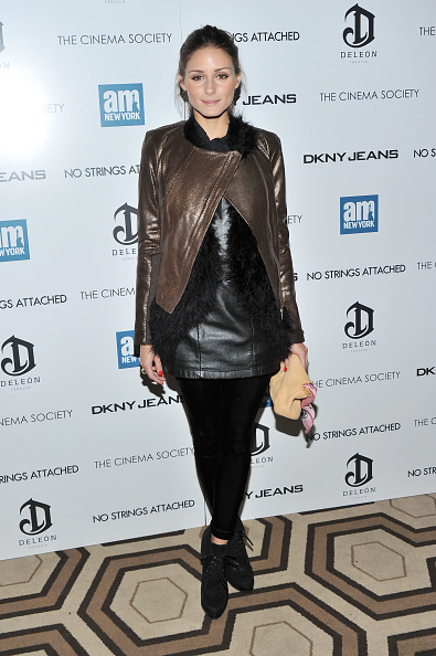 """Stephen Lovekin「The Cinema Society With DKNY Jeans & DeLeon Tequila Host A Screening Of """"No Strings Attached"""" - Inside Arrivals」:写真・画像(14)[壁紙.com]"""