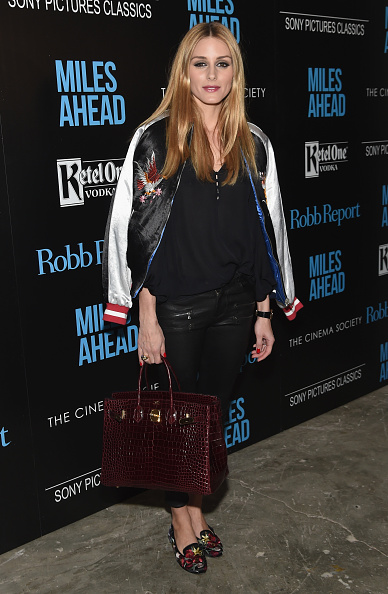 """Flat Shoe「The Cinema Society with Ketel One and Robb Report host a screening of Sony Pictures Classics' """"Miles Ahead"""" - Arrivals」:写真・画像(15)[壁紙.com]"""