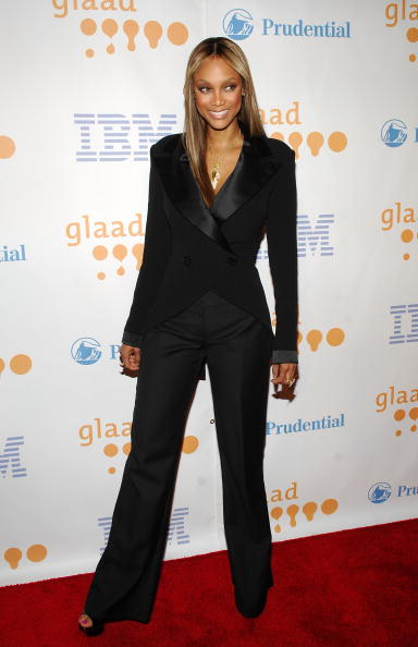 Tail Coat「20th Annual GLAAD Media Awards - Arrivals」:写真・画像(14)[壁紙.com]