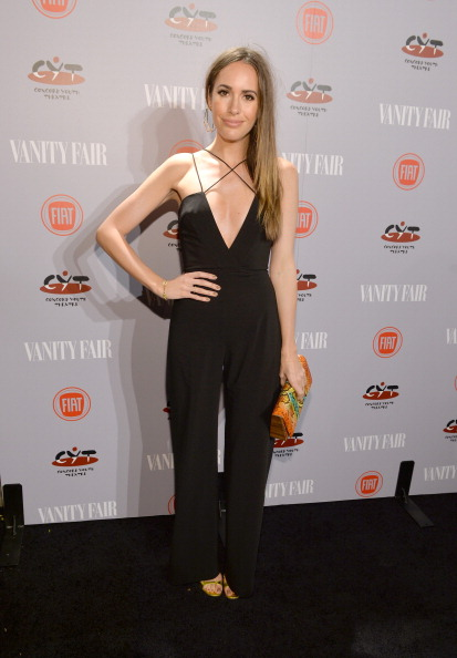 """Long Hair「Vanity Fair Campaign Hollywood - Vanity Fair And FIAT Celebrate """"Young Hollywood""""」:写真・画像(3)[壁紙.com]"""