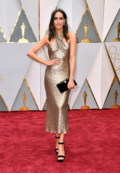 アカデミー賞「89th Annual Academy Awards - Arrivals」:写真・画像(10)[壁紙.com]