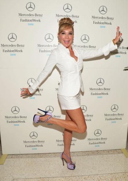 Gulf Coast States「Mercedes-Benz Fashion Week Swim 2014 Official Coverage - Day 3」:写真・画像(5)[壁紙.com]