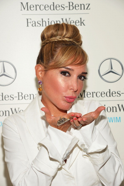Gulf Coast States「Mercedes-Benz Fashion Week Swim 2014 Official Coverage - Day 3」:写真・画像(11)[壁紙.com]