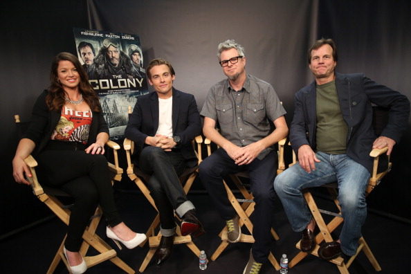 """Demanding「""""The Colony"""" At Movies On Demand Lounge At Comic Con 2013」:写真・画像(10)[壁紙.com]"""