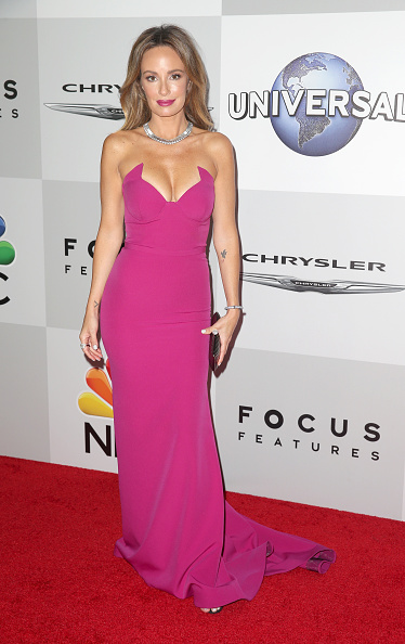 Catt Sadler「NBCUniversal's 73rd Annual Golden Globes After Party - Arrivals」:写真・画像(13)[壁紙.com]