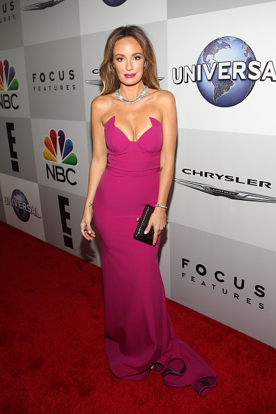 Catt Sadler「Universal, NBC, Focus Features, E! Entertainment - Sponsored by Chrysler - After Party」:写真・画像(15)[壁紙.com]