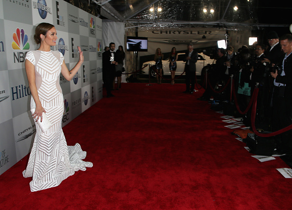 Catt Sadler「NBCUniversal Golden Globe Awards Party Sponsored By Chrysler」:写真・画像(17)[壁紙.com]