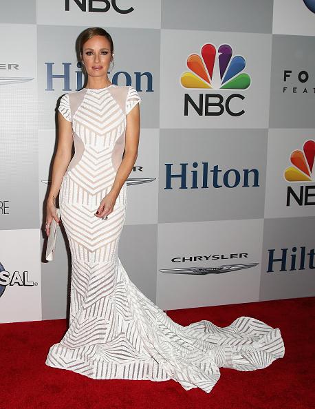 Catt Sadler「NBCUniversal Golden Globe Awards Party Sponsored By Chrysler」:写真・画像(14)[壁紙.com]