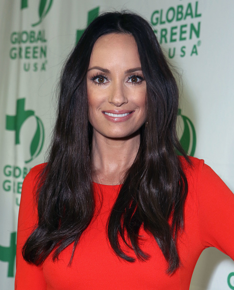 Catt Sadler「Global Green USA's 10th Annual Pre-Oscar Party」:写真・画像(1)[壁紙.com]