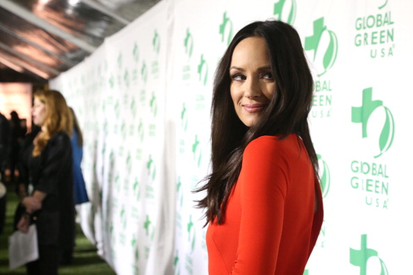Catt Sadler「Global Green USA's 10th Annual Pre-Oscar Party」:写真・画像(0)[壁紙.com]