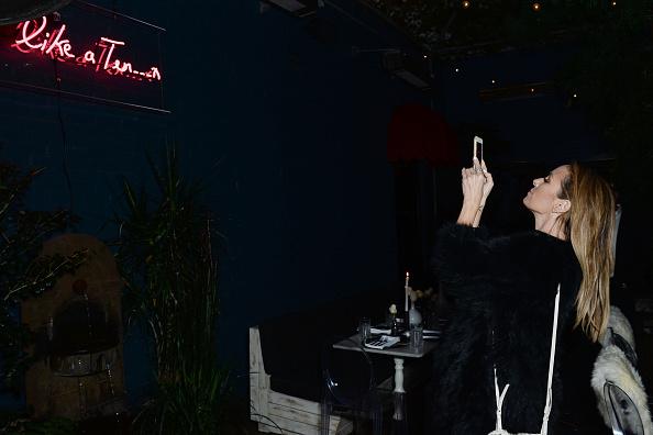 Catt Sadler「Bollare 10-Year Anniversary Dinner Celebration At Palihouse West Hollywood」:写真・画像(16)[壁紙.com]