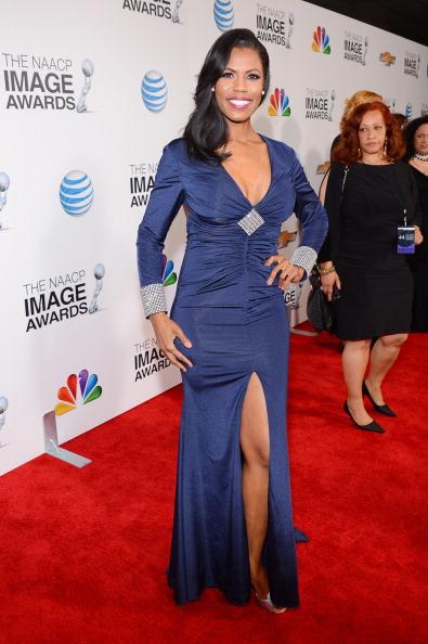 Gray Shoe「44th NAACP Image Awards - Red Carpet」:写真・画像(6)[壁紙.com]