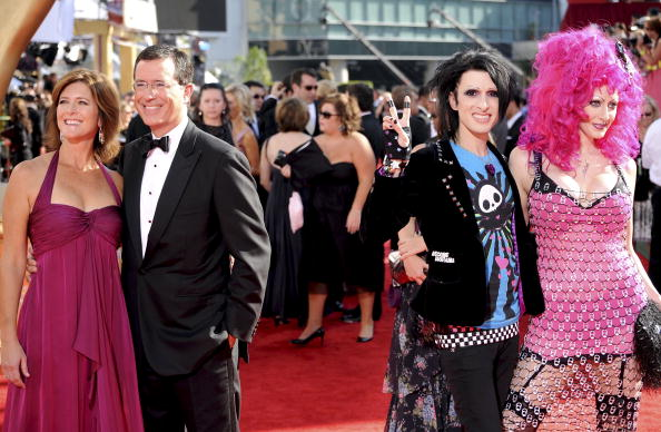 Wife「61st Annual Primetime Emmy Awards - Arrivals」:写真・画像(1)[壁紙.com]