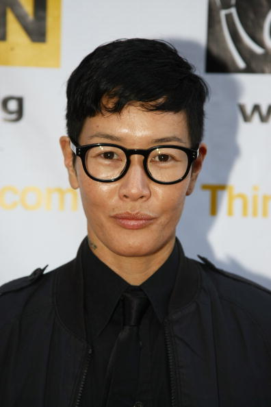 Jenny Shimizu「6th Annual GLSEN Respect Awards & New York Gala」:写真・画像(18)[壁紙.com]