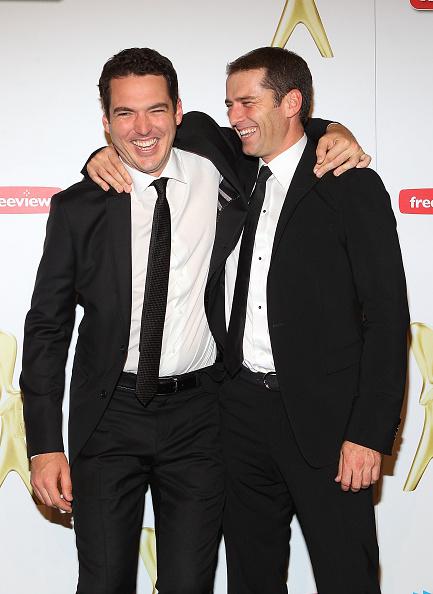 Arrival「2011 Logie Awards - Awards Room」:写真・画像(8)[壁紙.com]